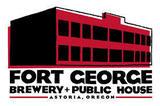 Fort George Beta IPA 2.2. beer