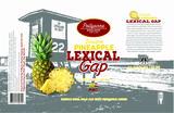Pollyanna Double Pineapple Lexical Gap beer