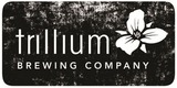 Trillium OneBoston IPA beer