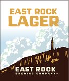 East Rock Lager beer