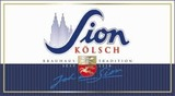 Sion Kölsch beer
