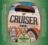 East Coast Cruiser IPA beer