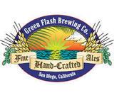Green Flash West Coast IPA Nitro beer