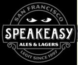 Speakeasy The Accomplice beer