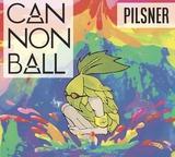 No Worries - Cannonball Pilsner beer