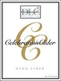 Distillery Lane Celebration Cider beer