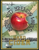 Motor City Hard Cider Beer