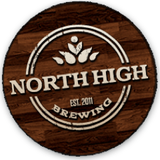 North High Saison beer