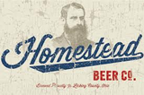 Homestead 1805 beer