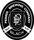 Perrin Black Ale beer