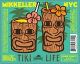 Mikkeller NYC Tiki LIfe beer