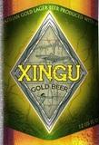 Xingu Gold Beer Beer