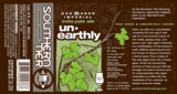 Southern Tier Oak Aged Un*Earthly beer