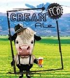 Fort Collins Cream Ale beer