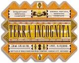 Boulevard/Sierra Nevada Terra Incognita Beer
