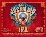 Abita Jockamo IPA beer
