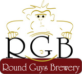 Round Guys 'Bout Damn Time DIPA beer