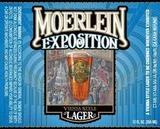Moerlein Exposition Vienna Style Lager beer