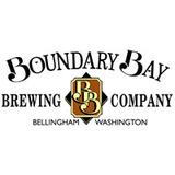 Boundary Bay Imperial IPA beer