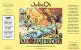 Jackie O's Oil Of Aphrodite Beer