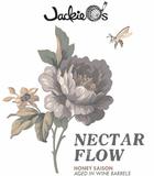 Jackie O's Nectar Flow beer