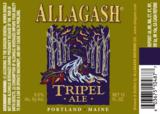 Allagash Tripel Beer