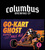 Mini columbus go kart ghost 2