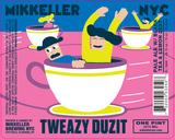Mikkeller NYC Tweazy Duzit beer