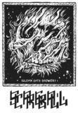 Solemn Oath Scareball Beer