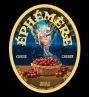 Unibroue Ephemere Cerise beer