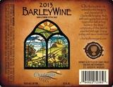 Charleville Barleywine beer
