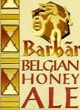 BarBar Belgian Honey Ale Beer