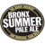 Mini bronx summer pale ale