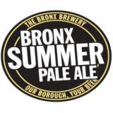 Bronx Summer Pale Ale Beer