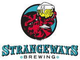Strangeways Wallonian Dawn beer