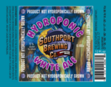 Southport Hydroponic White beer