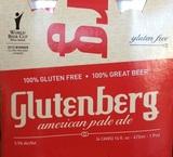 Glutenberg Pale Ale Beer