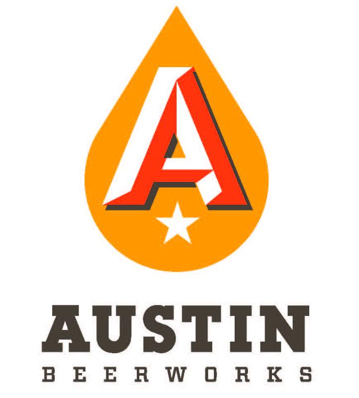 Austin Beerworks Heisenberg beer Label Full Size