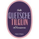 Oude Quetsche Tilquin à L'Ancienne Beer