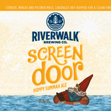 RiverWalk Screendoor Summer Ale beer