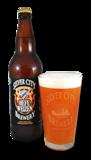 Silver City Bavarian Hefeweizen Beer