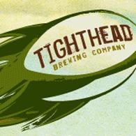 Tighthead Old Kaya Dog beer Label Full Size