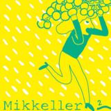Mikkeller Spontanwhitegrape Beer