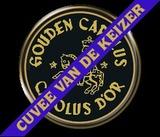 Gouden Carolus Grand Cru beer
