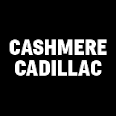 Five Boroughs Cashmere Cadillac beer Label Full Size
