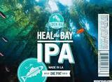 Golden Road Heal the Bay IPA beer