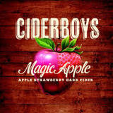 Ciderboys Magic Apple Beer