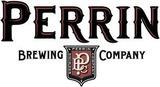 Perrin Raspberry Blonde beer