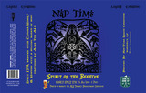 Nap Time - Spirit of the Beehive beer