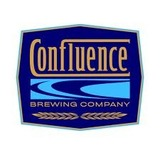 Confluence Blue Corn beer